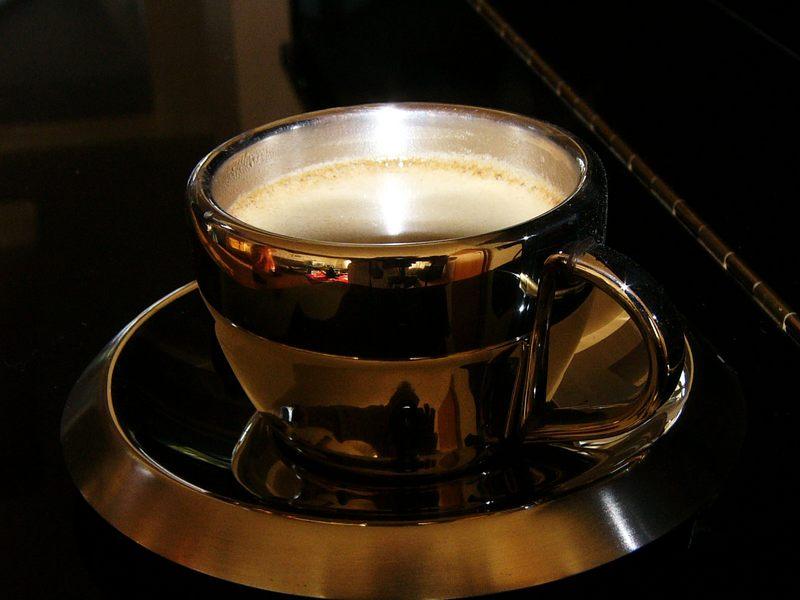 Espresso al Piano