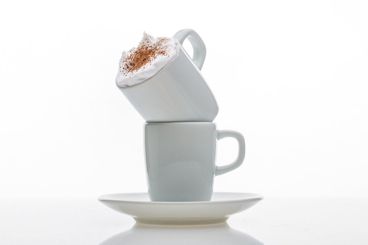 Espresso - Cappuccino