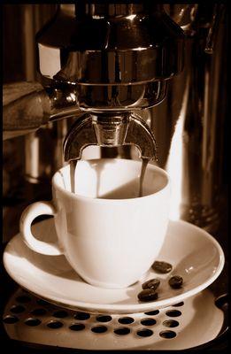 ..espresso..
