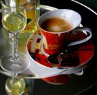 Espresso / Limoncino