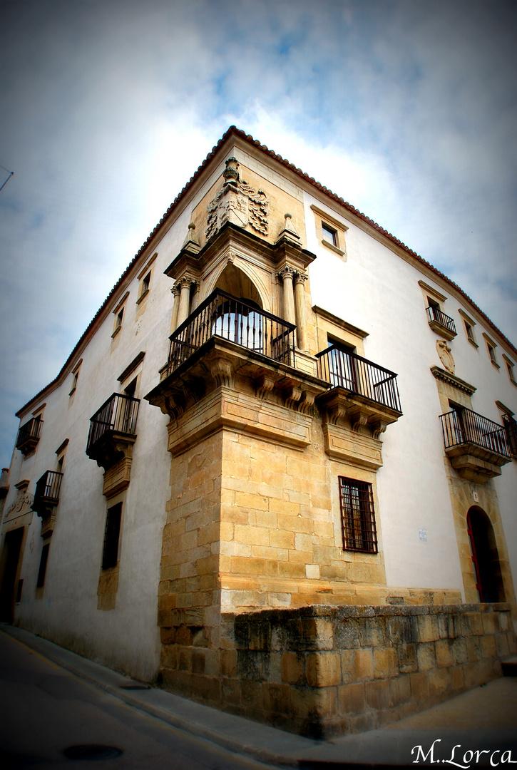 esquina Trujillo