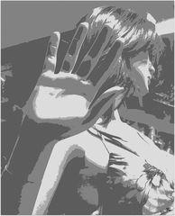 Esquisse d'un geste... # 11