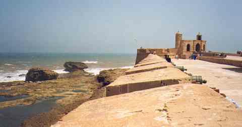 Essaouira II