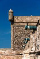 Essaouira, Mura e Cannoni - Essaouira, Walls and cannons