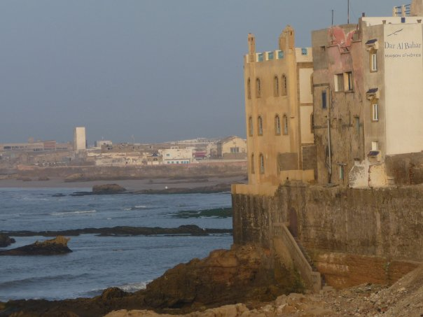 Essaouira,small city but big sacret
