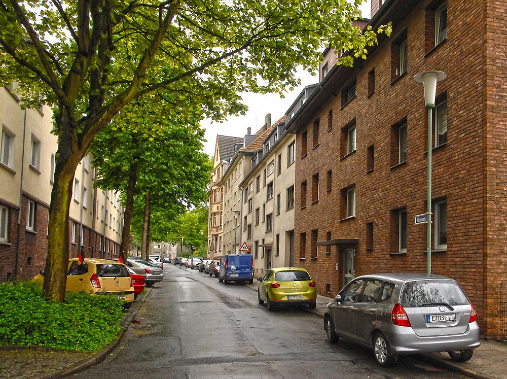 Essen-Altendorf