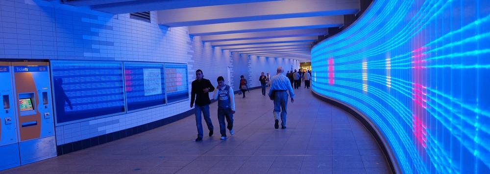Essen blue underground