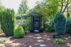 Essen-Bredeney - Städt Friedhof - Familie Albrecht -