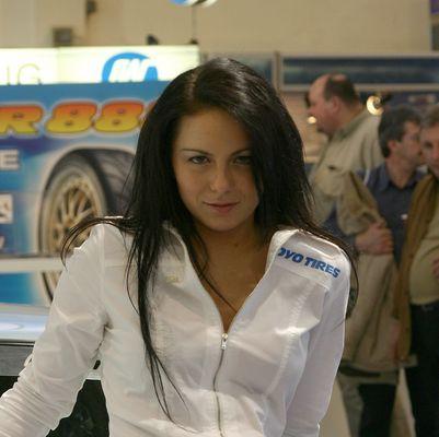 Essen Motorshow II