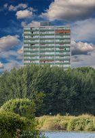 Essen Steele an der Ruhr
