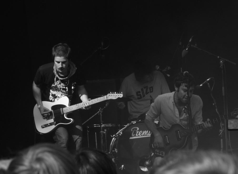 Essen Werden Live 2009