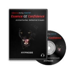 Essence Of Confidence - Hypnose CD