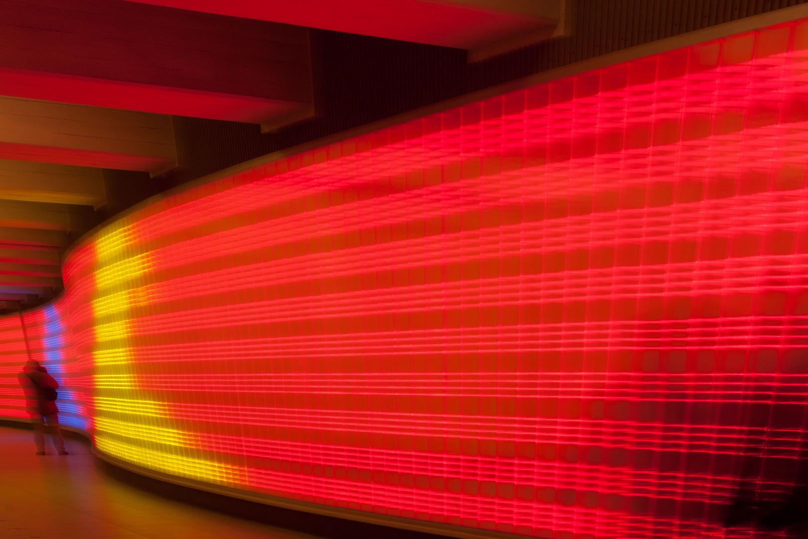 Essener Lichter 4 - Schatten 2