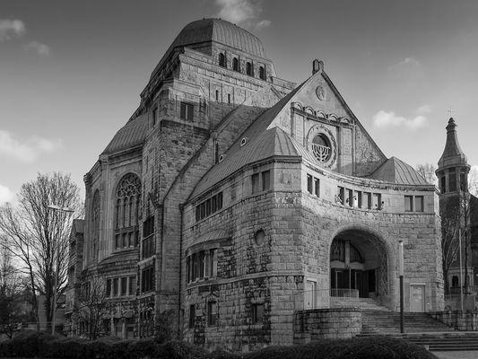 Essener Synagoge
