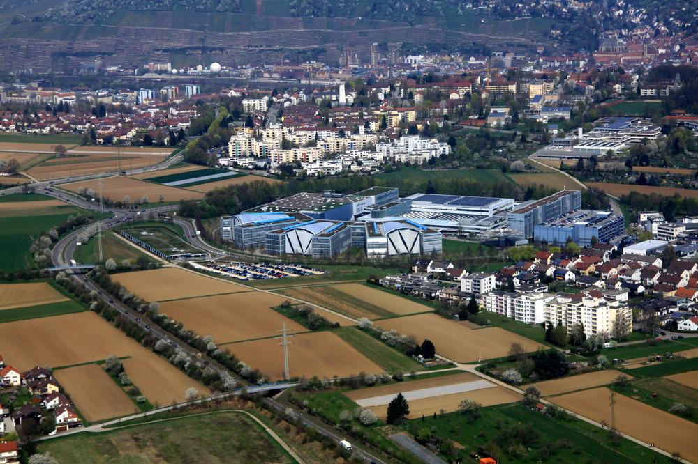 Esslingen Berkheim Foto Bild Deutschland Europe