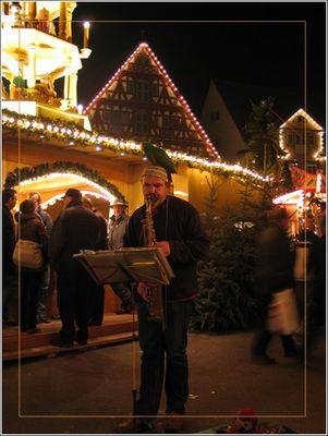 """""""Esslinger Weihnachtsmarkt"""""""