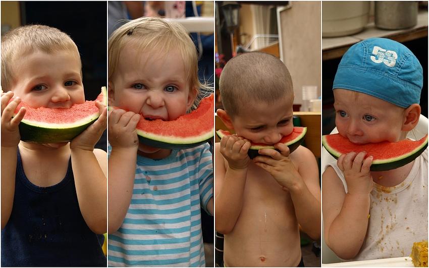 esst mehr Obst!