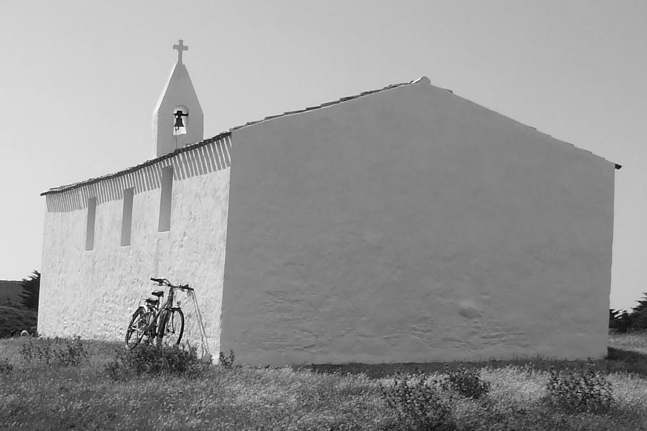 est ce la chapelle de don camillo ?