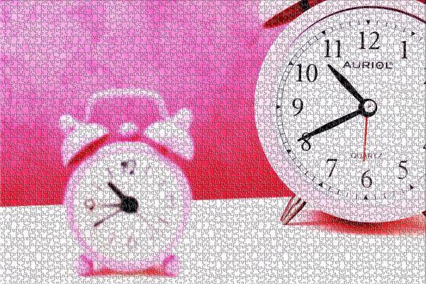Est-ce le temps qui passe ou nous qui le traversons ? ..