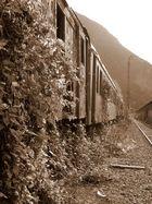 Estacion de Canfranc(Francia)