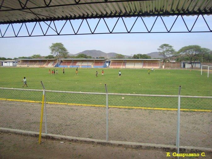 Estadio de mi tierra (Morropón-Piura-Perú)