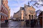 estar de visita en Erfurt, 9 (Besuch in Erfurt, 9)