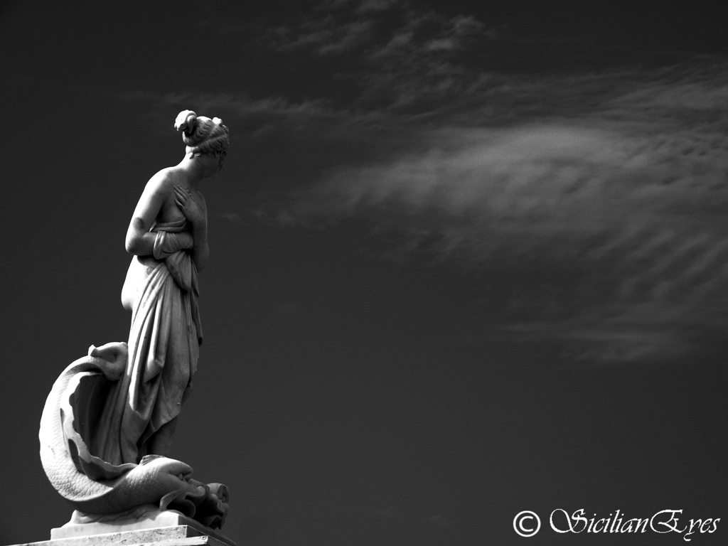 Estatua..