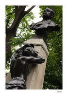 Estatua a Arthur Sullivan