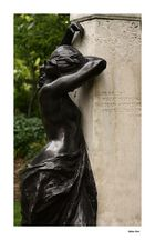 Estatua a Arthur Sullivan II