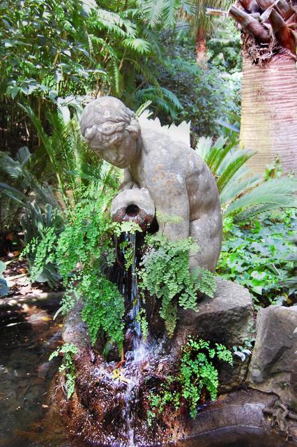 Estatua de Fuente
