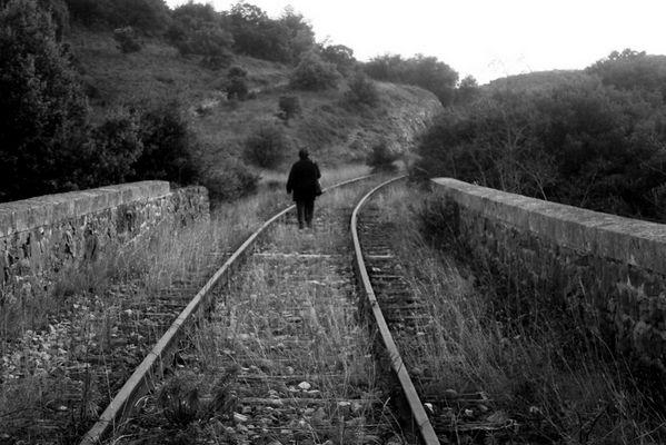 [Et on s'aperçoit que rien ne sera plus comme avant mais qu'il y a toujours de l'espoir..]