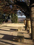 Et toujours les villages de Provence....