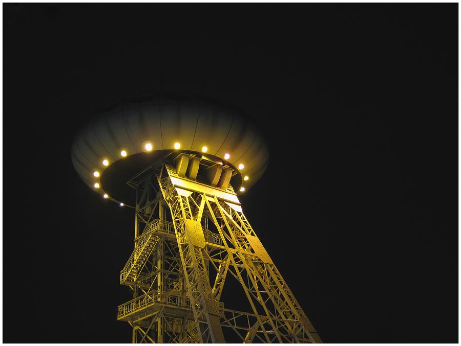 E.T. Zuhause