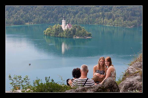 Eté à Bled