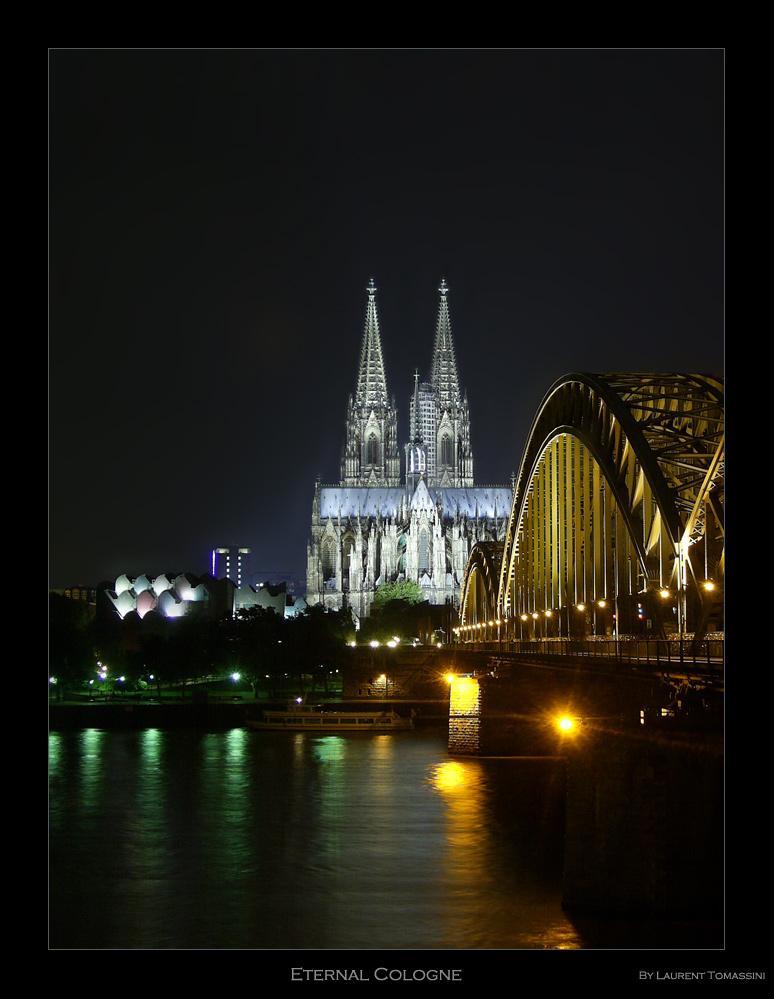 Eternal Cologne