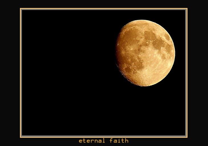 eternal faith