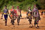 ethiopians next top model ;-)