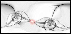 Etincelles de coeur