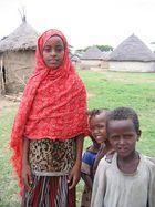 etiopian children