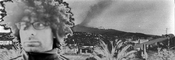 Etna & ich