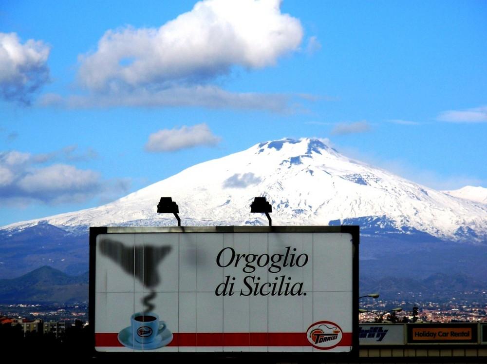 Etna: Orgoglio di Sicilia