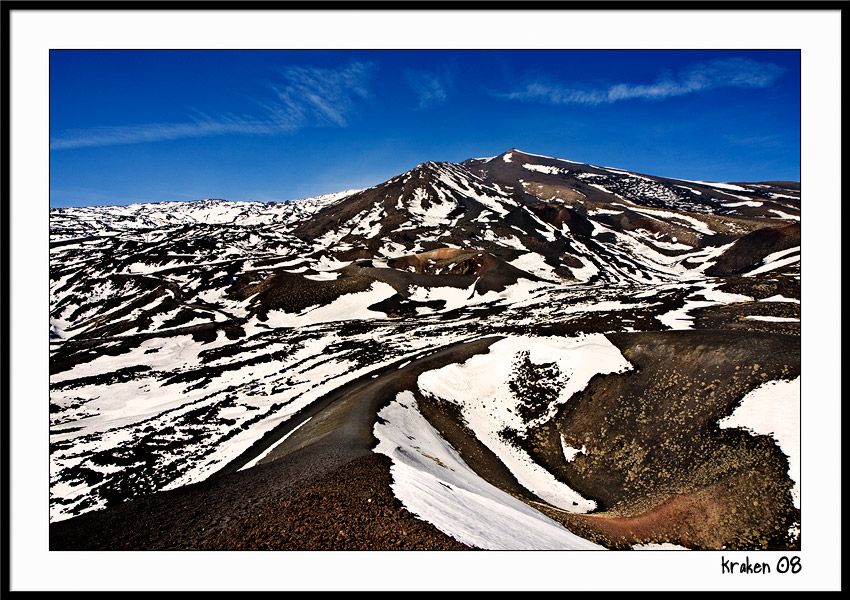 Etna View #1