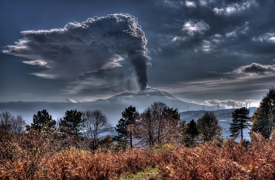 Etna,Sicily