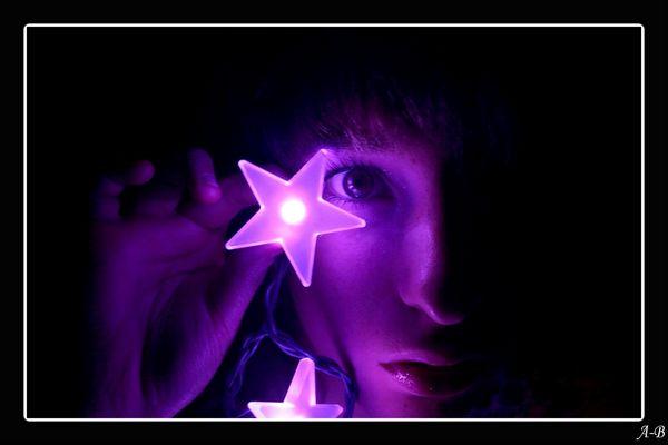 Etoile Violette