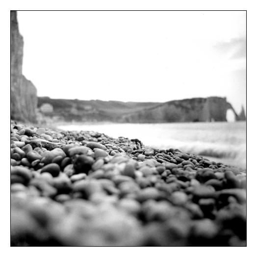etretat coast | normandie
