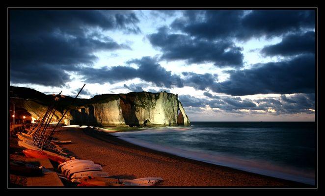 Etretat (Normandie)