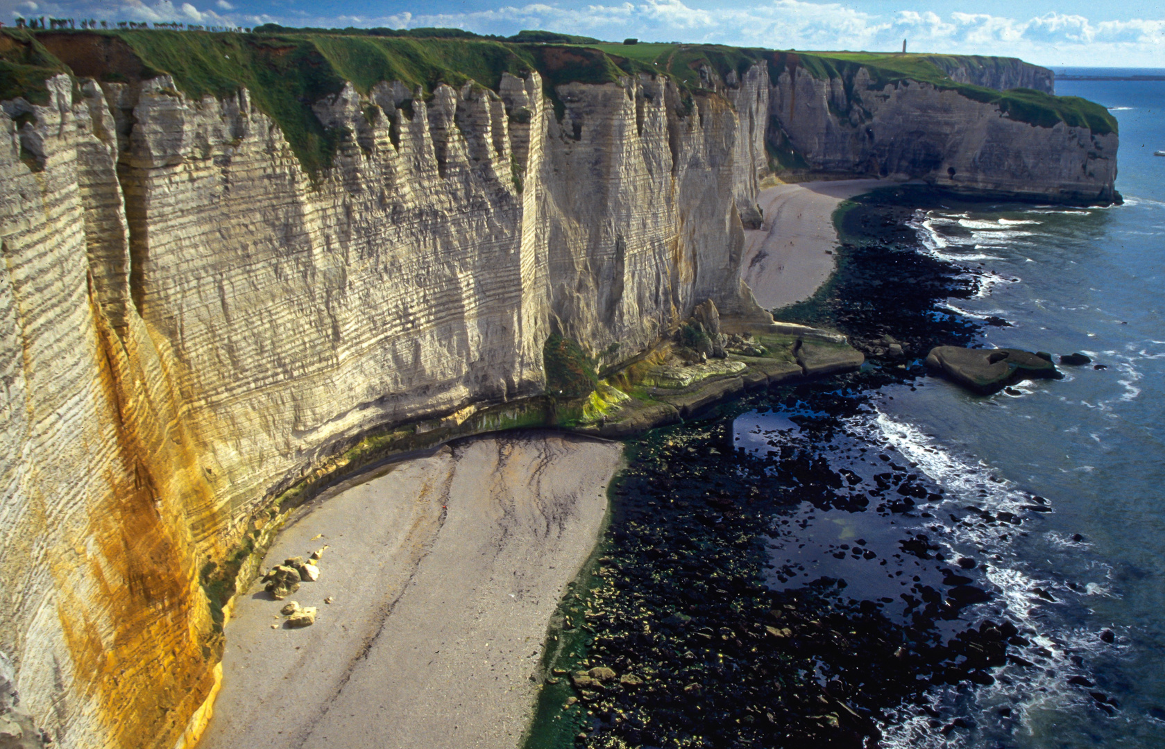 Etretat VIII - Normandie/Frankreich