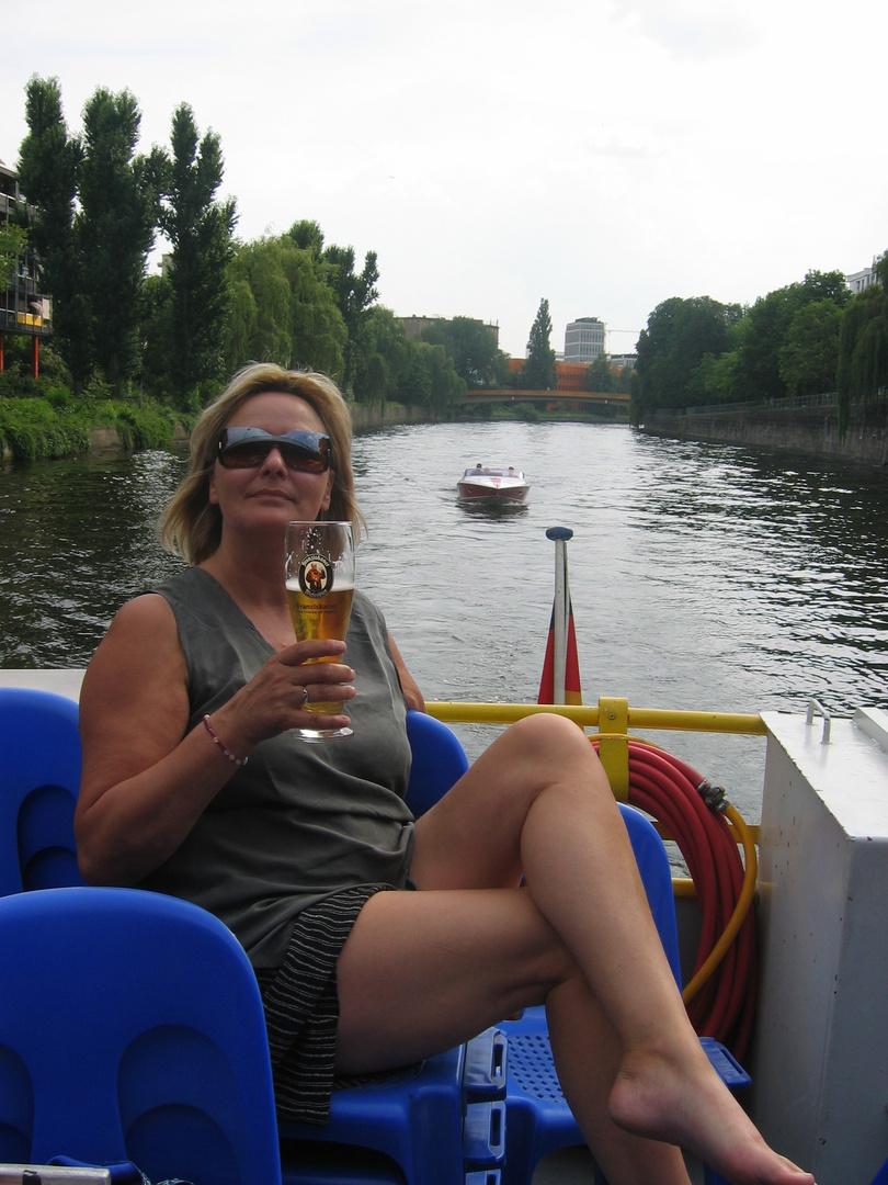 Etta in Berlin
