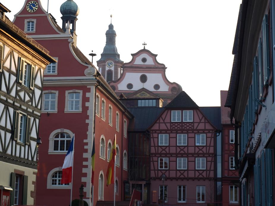Ettenheim City
