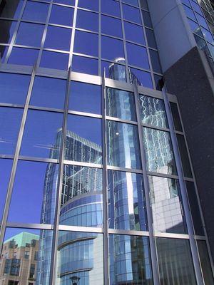 EU-Parlamentsgebäude, Brüssel